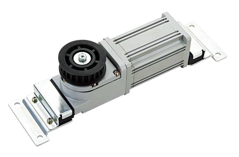 Picture Of A Brushless Garage Door Opener Motor